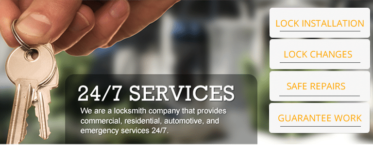 local emergency locksmith service